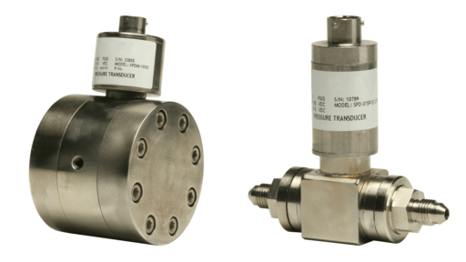 Differential Transducers