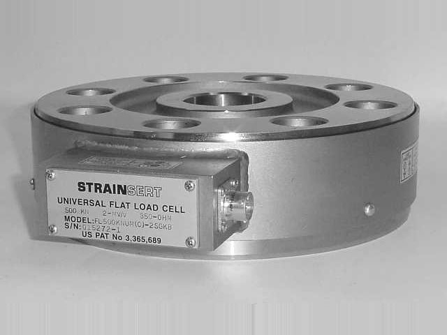 Metric Universal Load Cell