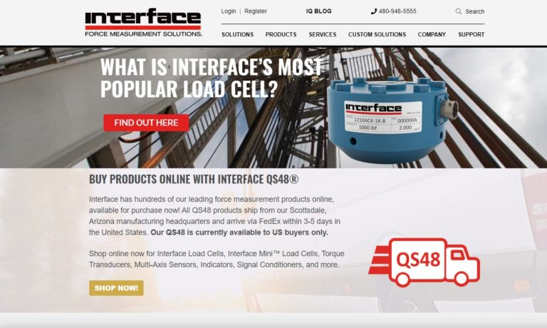Interface, Inc.