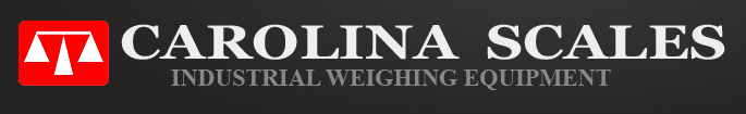 Carolina Scales Inc. Logo